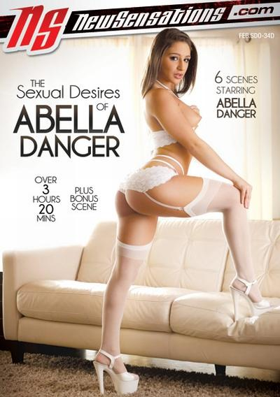 The Sexual Desires Of Abella Danger