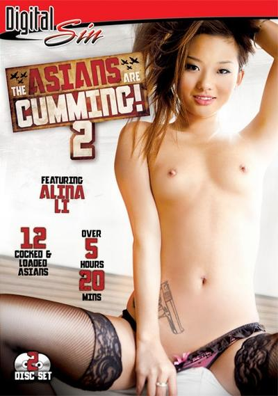 The Asians Are Cumming! 2