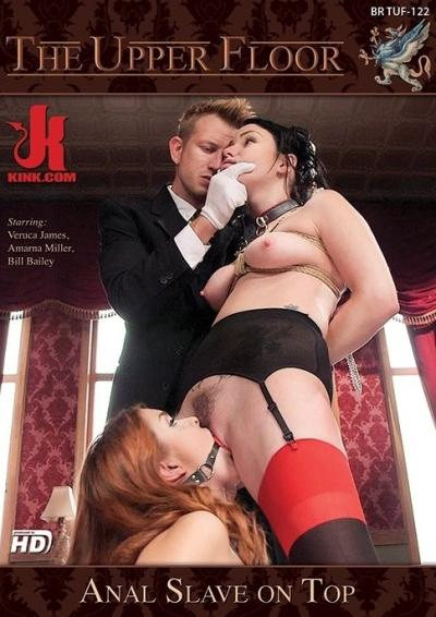The Upper Floor: Anal Slave On Top