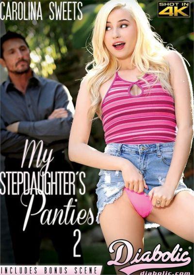 My Stepdaughter's Panties 2