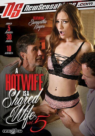 A Hotwife Is A Shared Wife Vol. 5