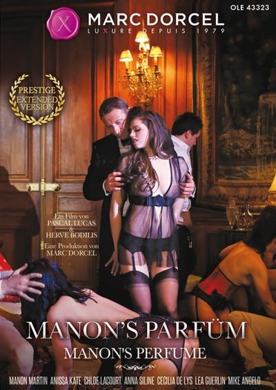 Screens: Manon's Parfüm