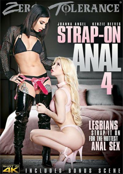 Strap-On Anal 4