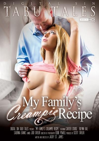 My Family's Creampie Recipe