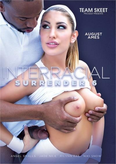 Interracial Surrender 6