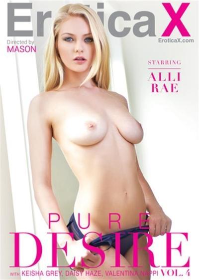 Pure Desire Vol. 4