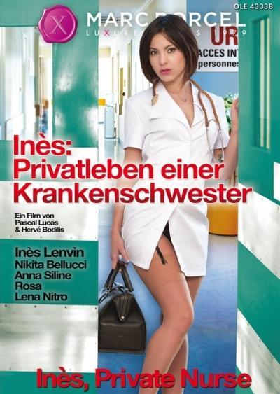 Screens: Inès: Privatleben einer Krankenschwester
