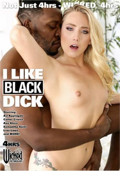 I Like Black Dick