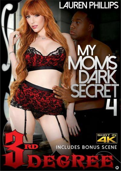 My Mom's Dark Secret 4