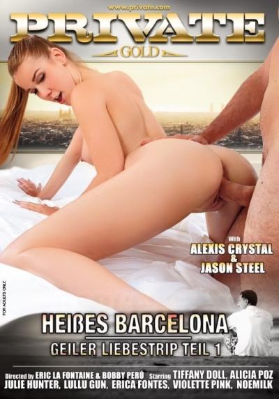 Heißes Barcelona