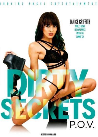 Dirty Secrets P.O.V.