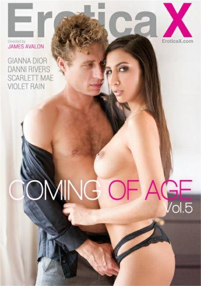 Coming Of Age Vol. 5