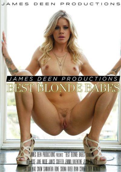 Best Blonde Babes