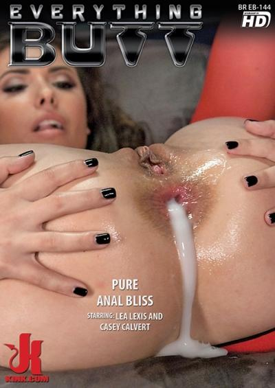 Pure Anal Bliss
