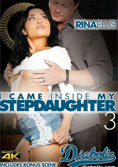 I Came Inside My Stepdaughter 3