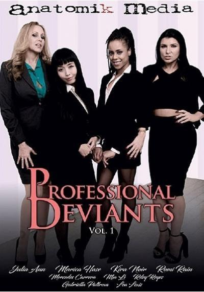 Professional Deviants