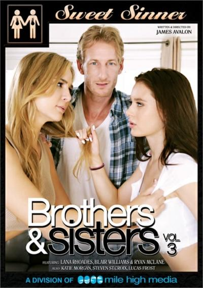 Brothers & Sisters Volume 3