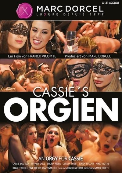 Screens: Cassie's Orgien