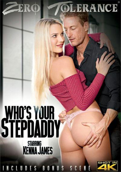 Who's Your Stepdaddy