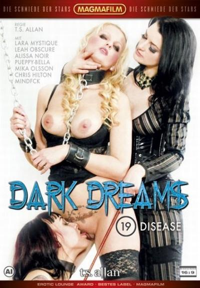 Dark Dreams: Disease