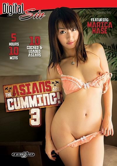 The Asians Are Cumming! 3