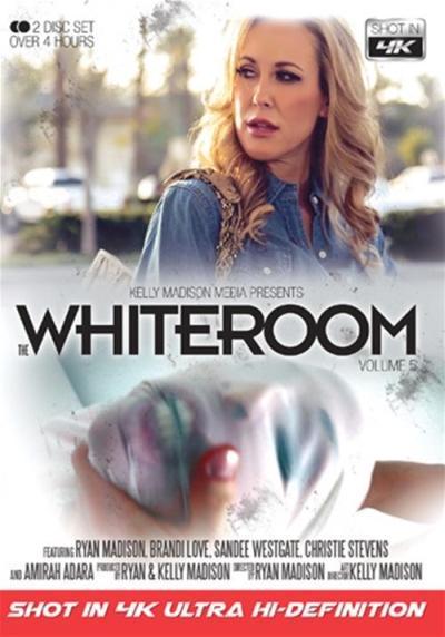 The Whiteroom Volume 5