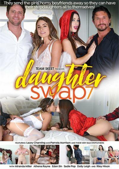 Daughter Swap 7
