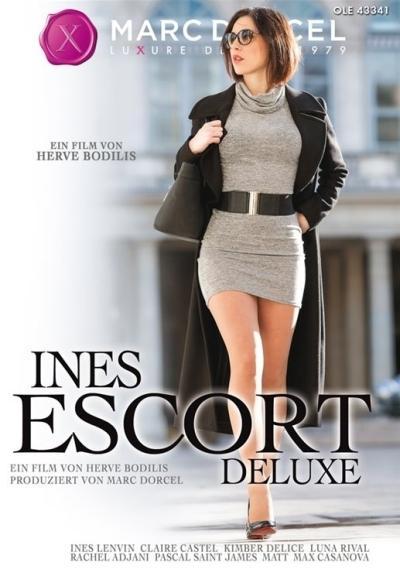 Ines: Escort Deluxe