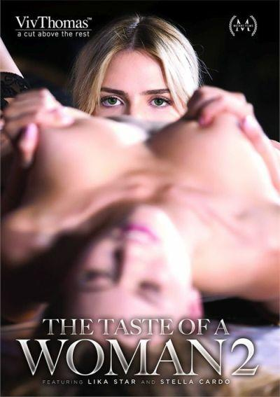 The Taste Of A Woman 2