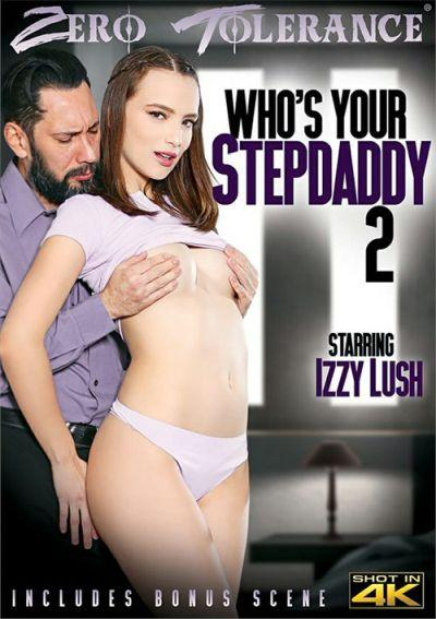 Who's Your Stepdaddy 2
