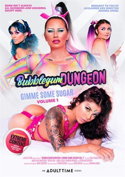 Bubblegum Dungeon - Gimme Some Sugar