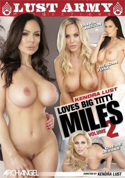 Kendra Lust Loves Big Titty MILFs Volume 2