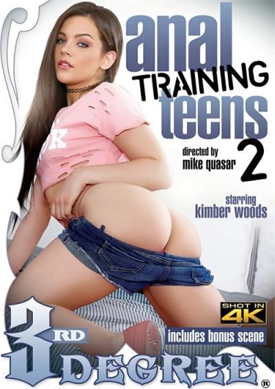 Anal Training Teens 2
