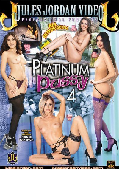 Platinum Pussy 4