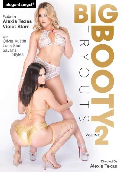 Big Booty Tryouts Volume 2