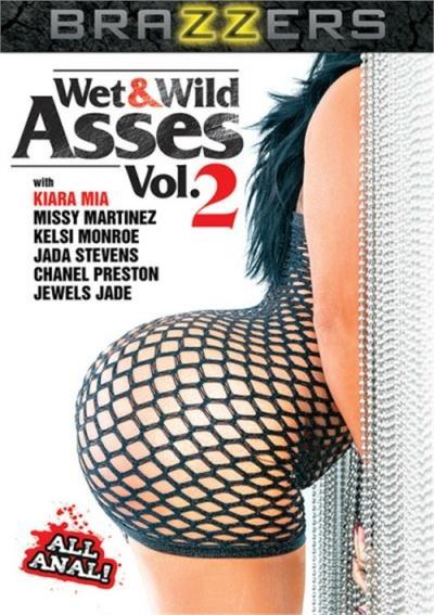 Wet & Wild Asses Vol. 2