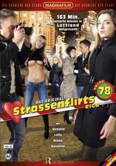 Strassenflirts Folge 78