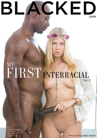 My First Interracial Vol. 2
