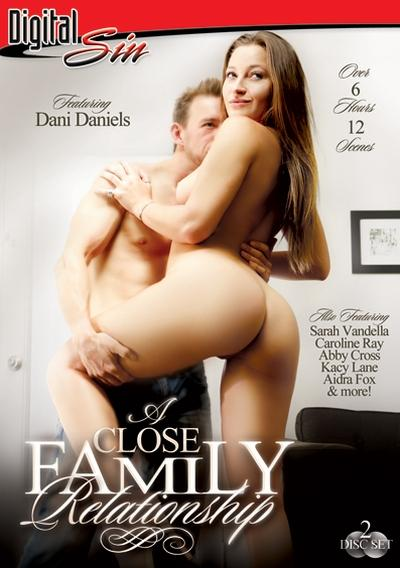 A Close Family Relationship