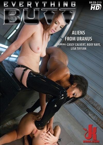 Aliens From Uranus