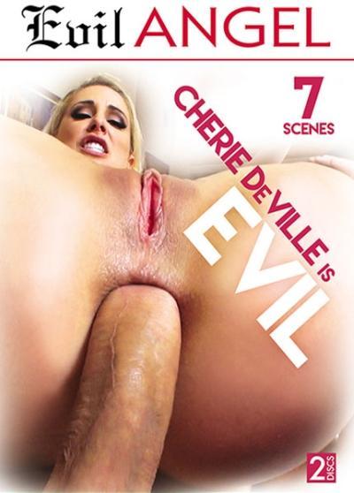 Cherie DeVille Is Evil