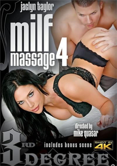 MILF Massage 4