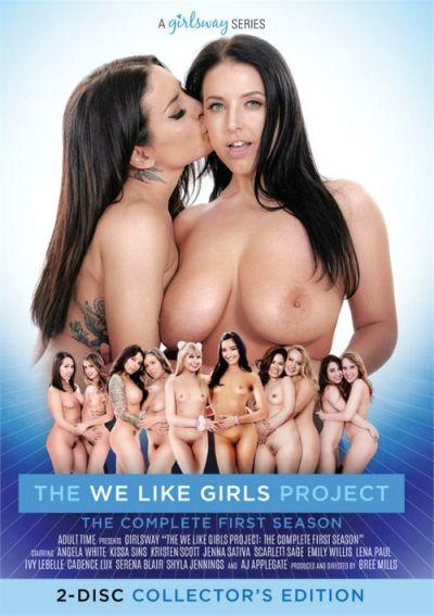 The We Like Girls Project