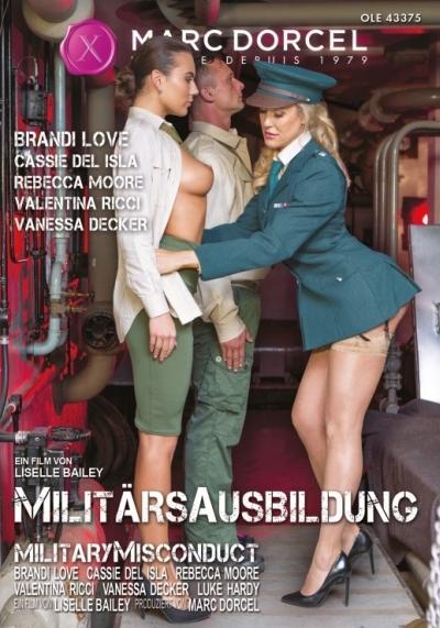 Militärsausbildung