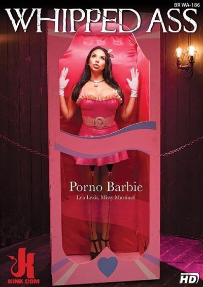 Porno Barbie