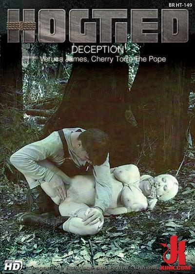 Hogtied: Deception