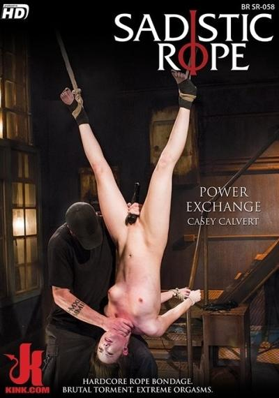 Sadistic Rope: Power Exchange