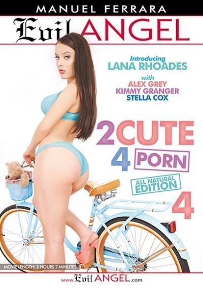 2 Cute 4 Porn 4