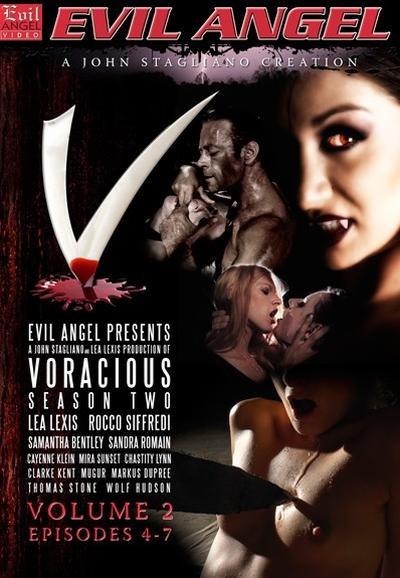 Voracious Season Two: Volume 2