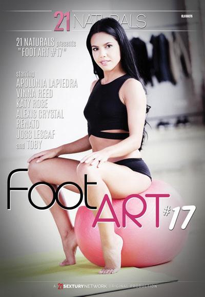 Foot Art #17